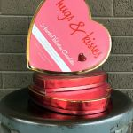 14oz Assorted Chocolates in a Heart Shaped Box $18.95